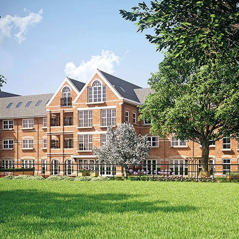 Great Oaks Care Home Bournemouth Mechanical and Electrical Services Project