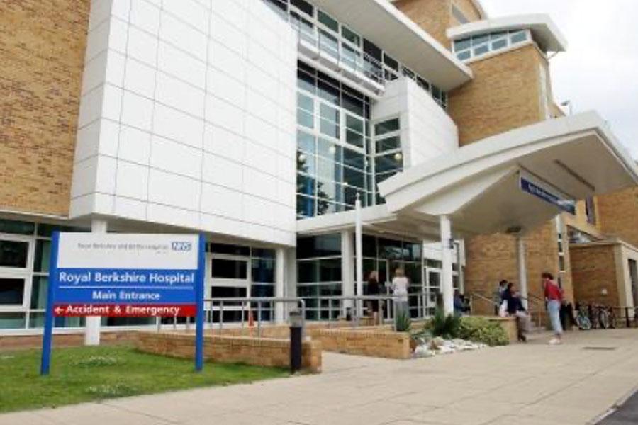 Royal-Berkshire-Hospital